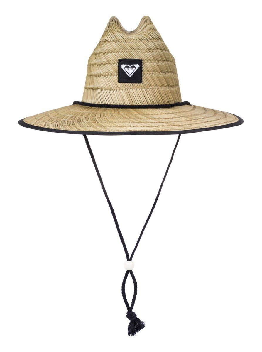 Chapéu de Palha Roxy Tomboy 2 Feminino - Marivan Surf e Skate Shop 4b1fbeeb5ba