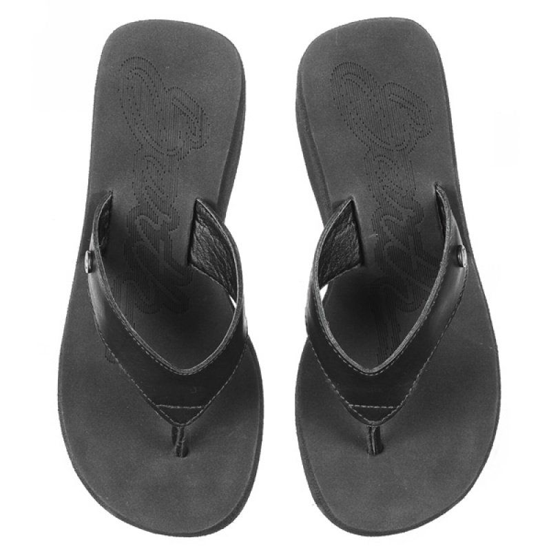 Chinelo Barth Shoes Sorvete Preto