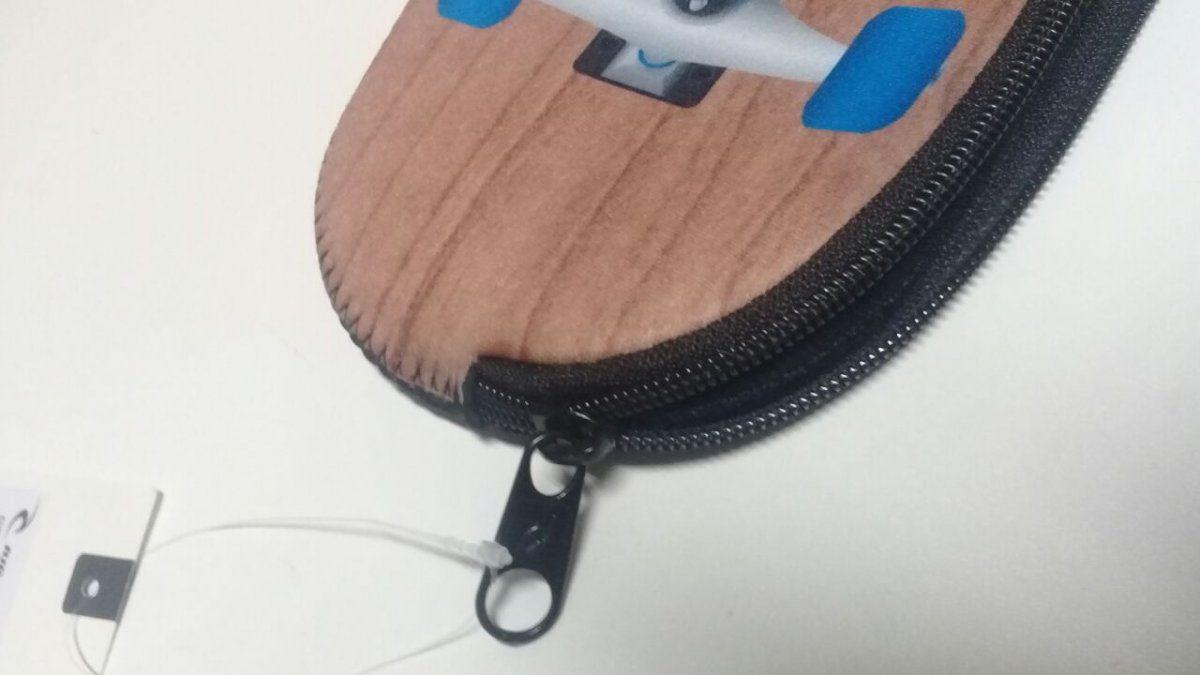 Estojo Rip Curl Skate
