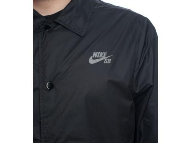 Jaqueta Nike Corta Vento Shield Coachs