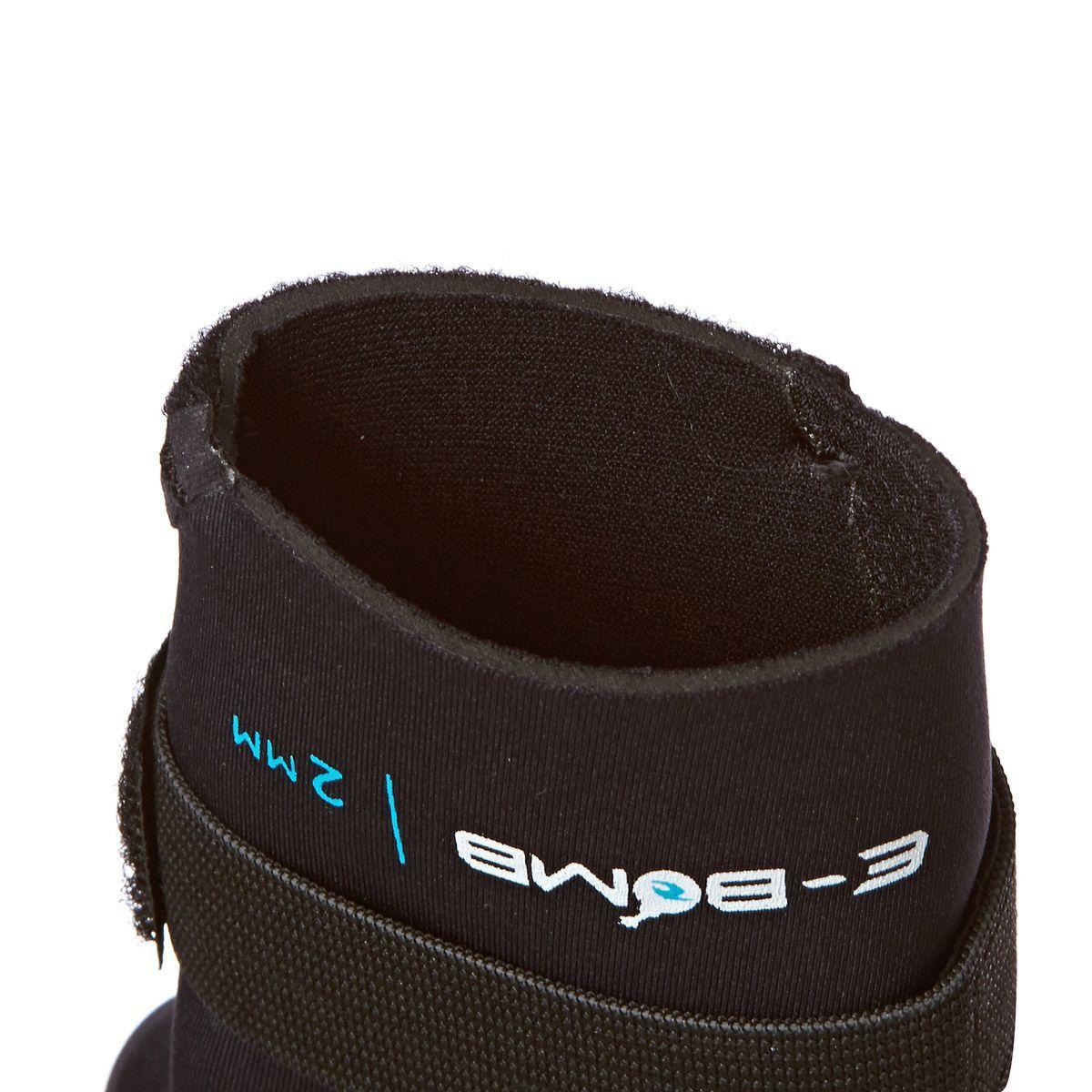 Luva de Neoprene Rip Curl E-Bomb 2mm