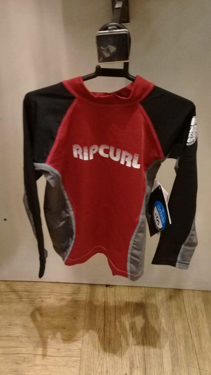 Lycra Rip Curl Undertow Infantil