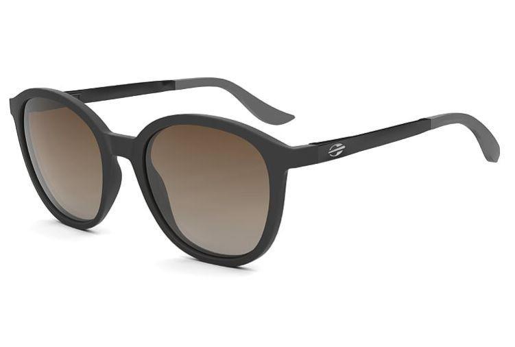 Óculos de Sol Mormaii Deli Preto M0080ABU34