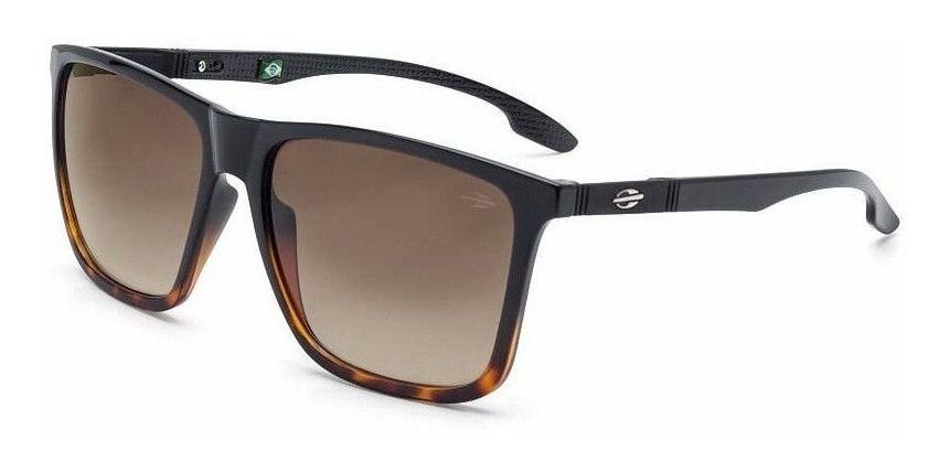 Óculos de Sol Mormaii Hawaii Marrom M0034ADB34