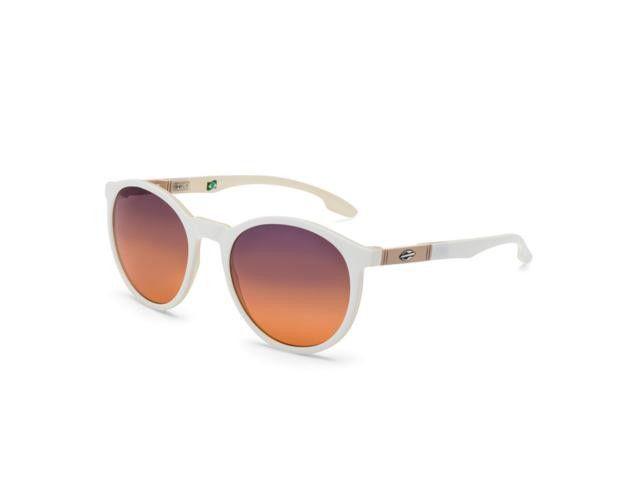 Óculos de Sol Mormaii Maui Branco
