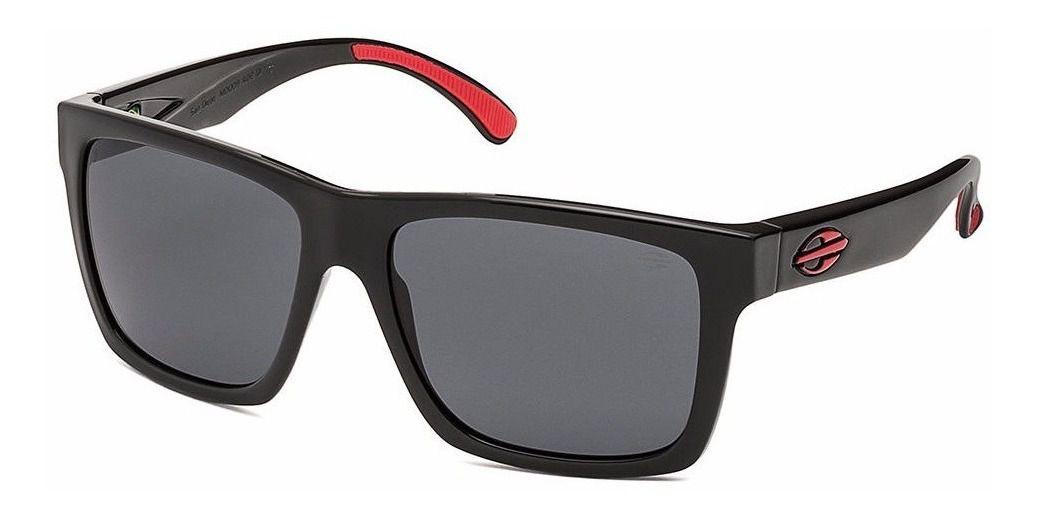 Óculos de Sol Mormaii San Diego Preto