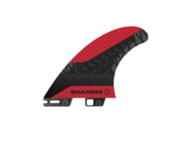 Quilha Shapers Fins Driver Large