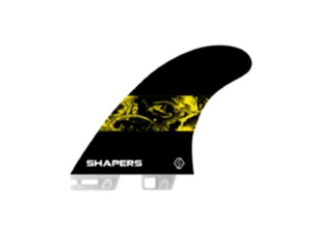 Quilha Shapers Fins Thruster Core Lite Series Medium Large