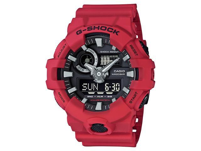 Relógio Casio G-Shock GA700 4ADR