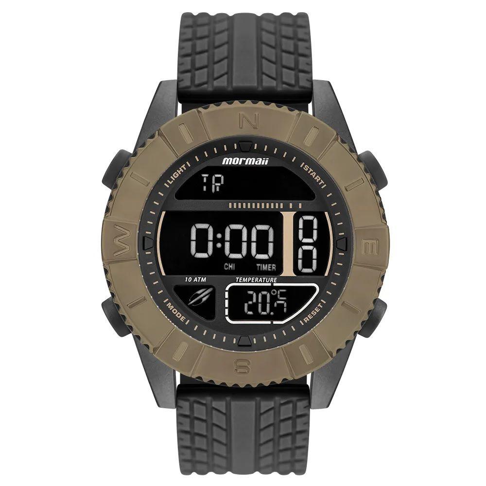 Relógio Mormaii Acqua Force