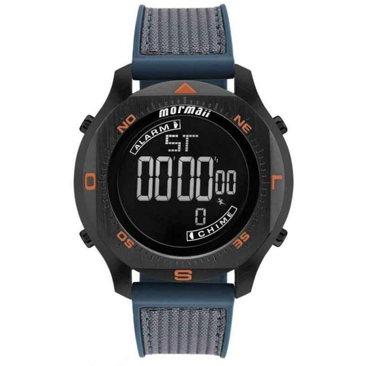 Relógio Mormaii Acqua Pro