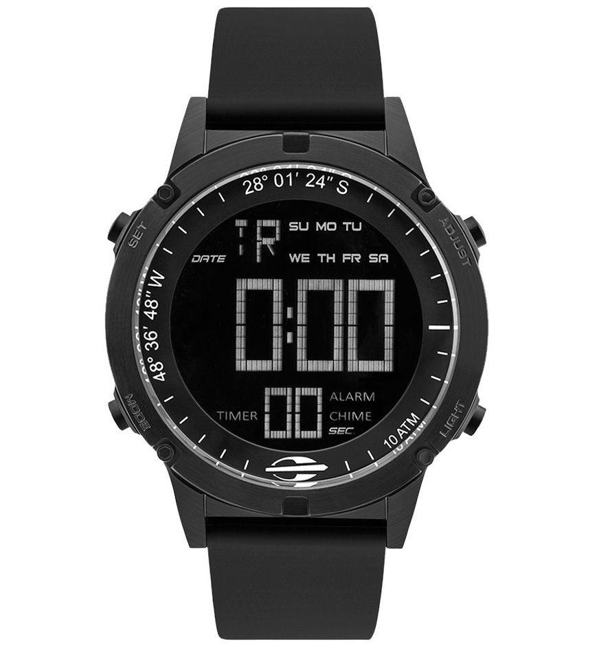 Relógio Mormaii Acua Slim