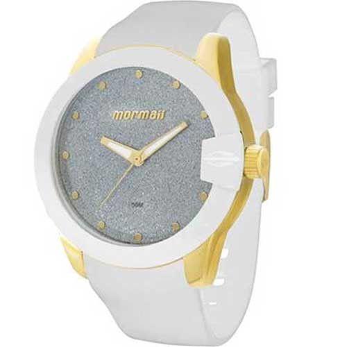 Relógio Mormaii Branco