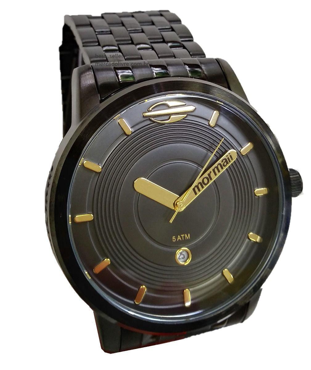 Relógio Mormaii Maui