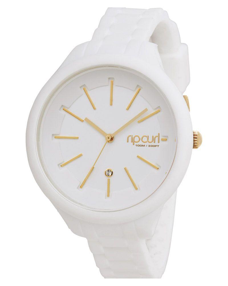 Relógio Rip Curl Alana Horizon Branco