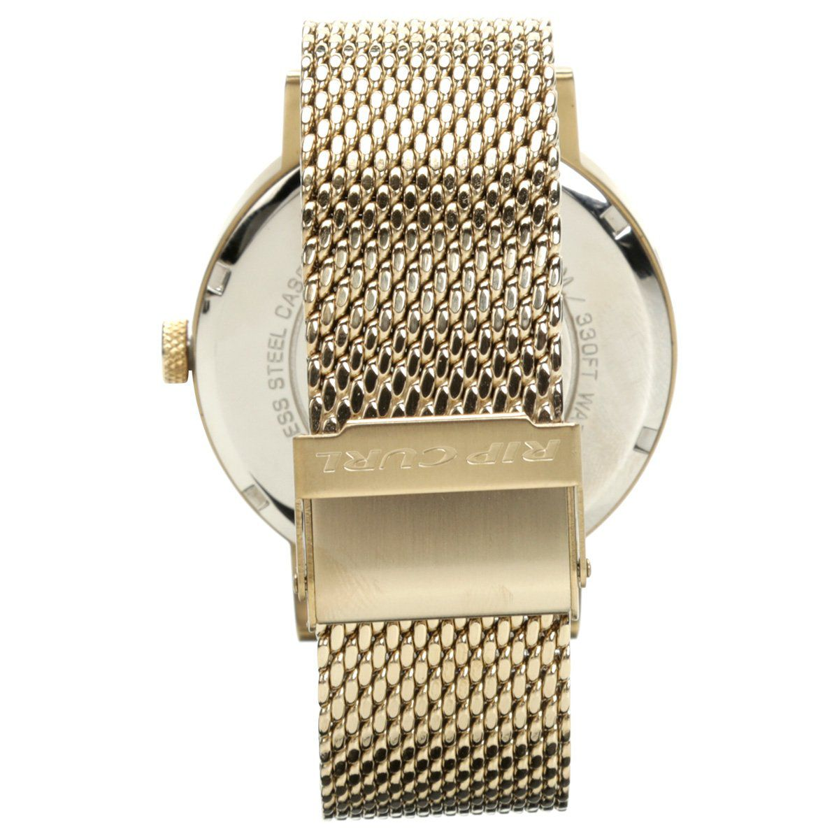 Relógio Rip Curl Circa Gold