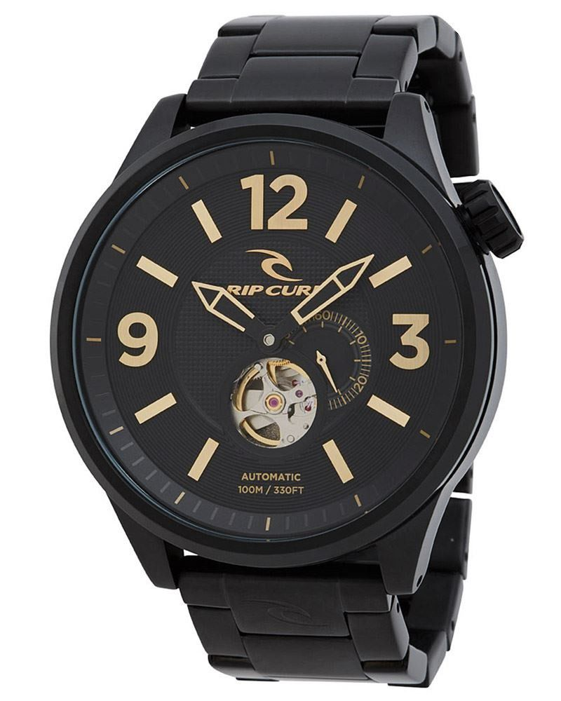 Relógio Rip Curl Titan XL  Automático sss Midnight