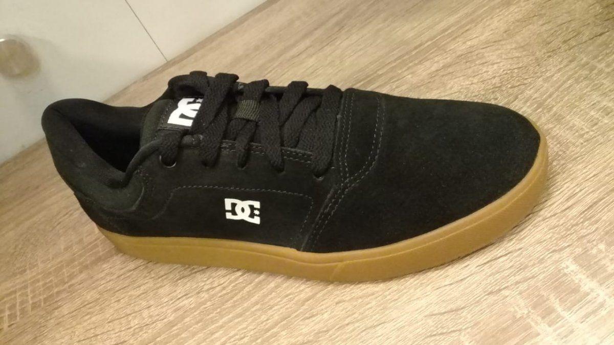 cc68b2894b Tênis DC Shoes Crisis LA - Marivan Surf e Skate Shop