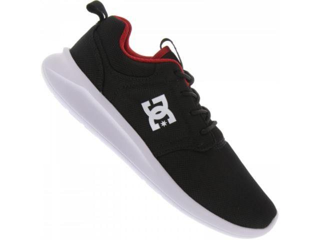 Tênis DC Shoes Midway