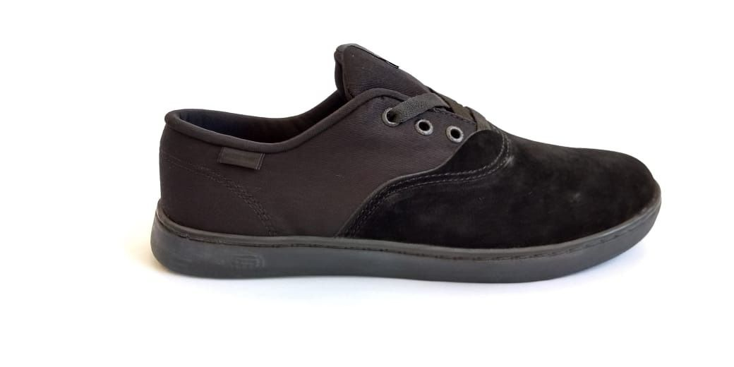 Tênis Hocks Sonora Skate Black