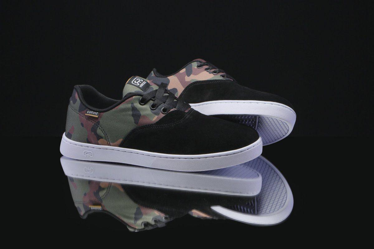 Tênis Hocks Sonora Skate Camuflado