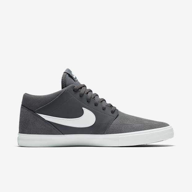 Tênis Nike SB Portmore Mid