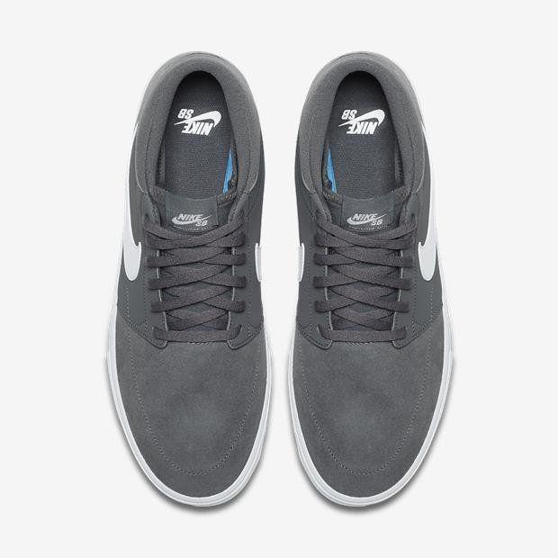 bfe123519d Tênis Nike SB Portmore Mid - Marivan Surf e Skate Shop