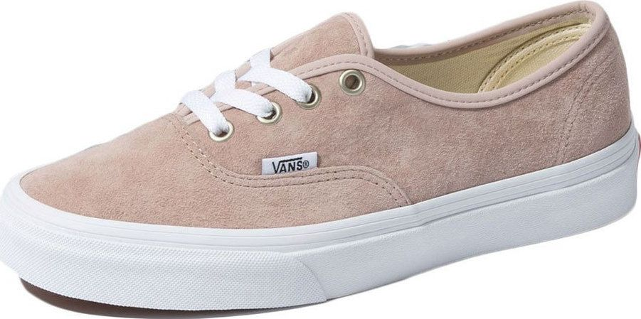 Tênis Vans Authentic Suede Shadow