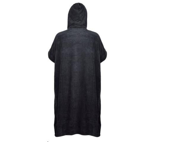 Toalha Poncho Rip Curl Wet As Hooded