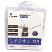 ADAPTADOR KNUP WIRELESS KP-AW155