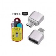 ADAPTADOR OTG TIPO C USB