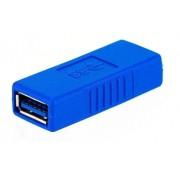 ADPTADOR TOMATE USB FEMEA/FEMEA
