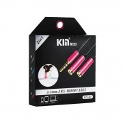 AUX AUDIO CABLE  KIN  KY-67