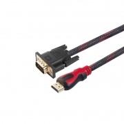 CABO  VGA + HDMI
