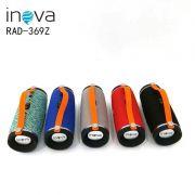 caixa de som inova RAD-369Z