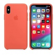 CAPA IPHONE XS ESTILO ORIGINAL