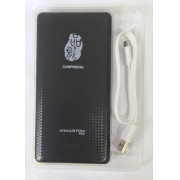 CARREGADOR POWER BANK PORTATIL H´MASTON 10000MAH  PN-951