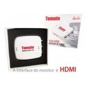 CONVERSOR DE SINAL AV PARA HDMI TOMATE