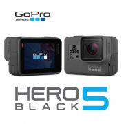 Go Pro Hero5 Black Camera Gopro 5