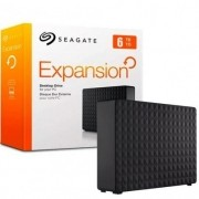 HD EXTERNO EXPANSION SEAGATE 6 TB
