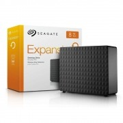 HD EXTERNO EXPANSION SEAGATE 8TB