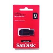 PEN DRIVE SANDISK CRUZER BLADE 32 GB