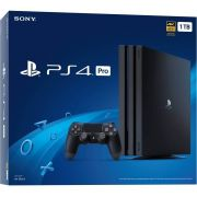 PlayStation 4 1TB + 1 Dualshock 4 Wireless Controller
