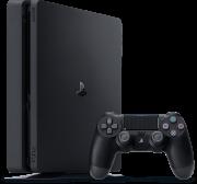Playstation 4 Slim - 1 Tb + 3 Jogos (God Of War + Horizon Zero Dawn + Shadow of Colossus)