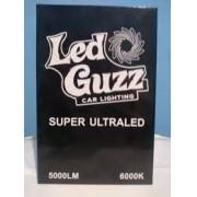 SUPER ULTRALED CAR LED GUZZ