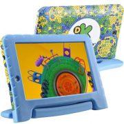 Tablet Infantil Multilaser NB290 Discovery Kids
