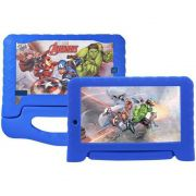 Tablet Multilaser Disney Avengers Plus 8GB