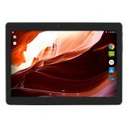 Tablet Multilaser M10A 3G Quad Core Android 7.0 Dual Câmera Bluetooth 10 Pol. HD IPS Preto - NB253