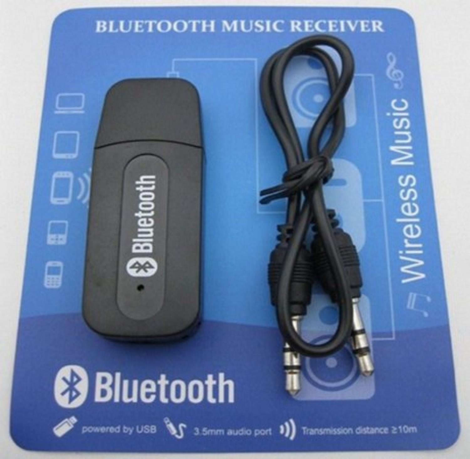 ADAPTADOR BLUETTOTH 2.1 YET-M1