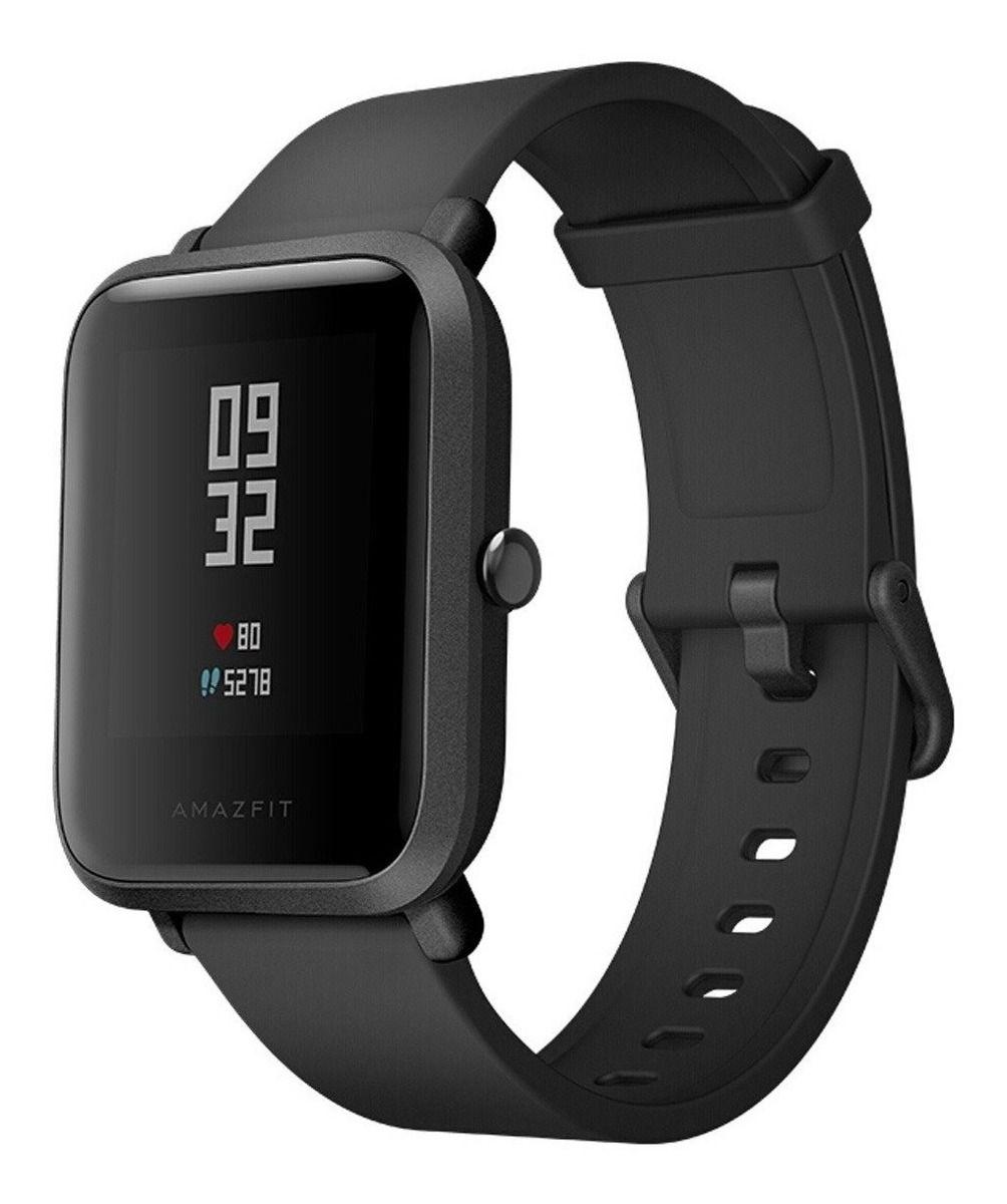 Smartwatch Amazfit Bip Lite Xiaomi Original Relógio Inteligente